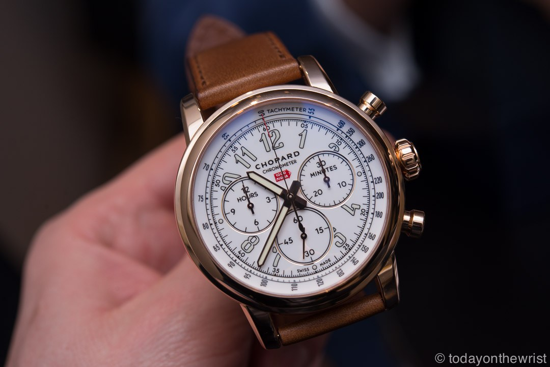 Chopard Mille Miglia Classic XL 90th Anniversary Limited
