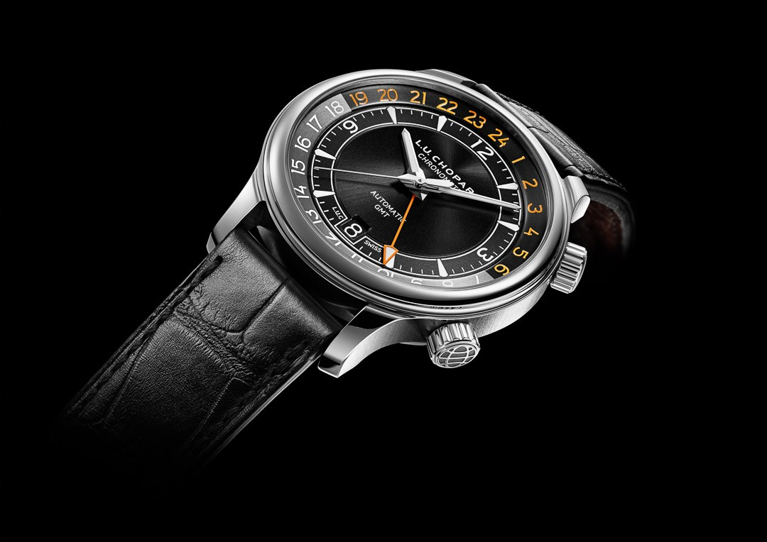 Chopard L.U.C GMT One